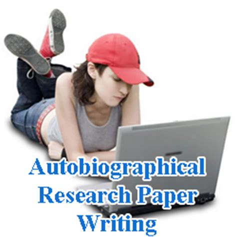Samples of autobiographical essay